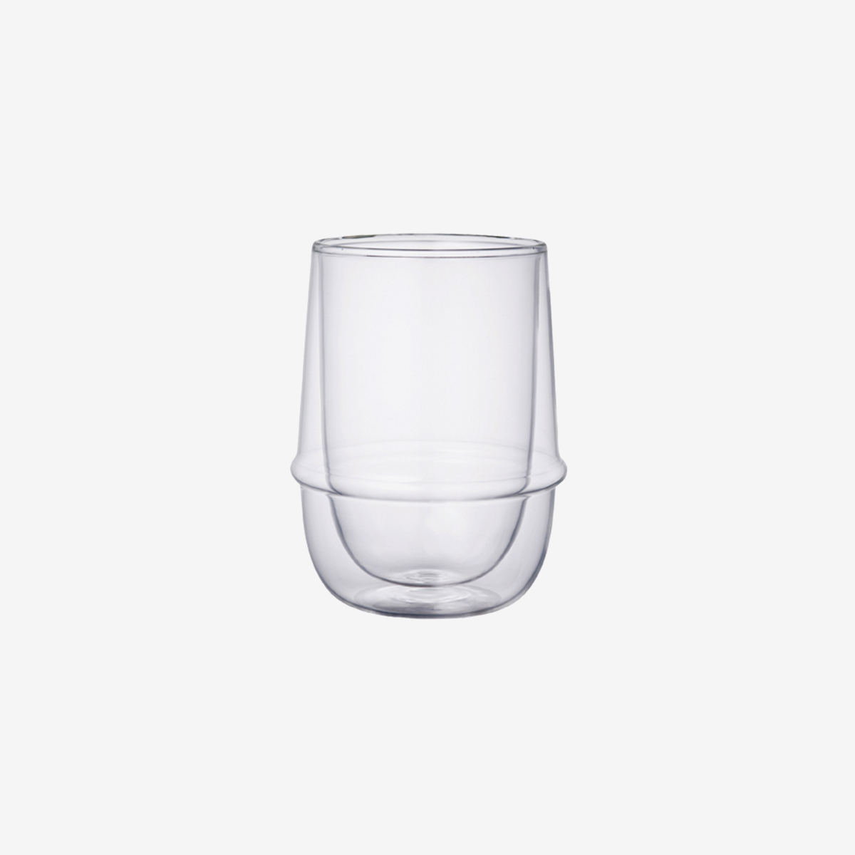 Kronos Double wall glass_ 350ml