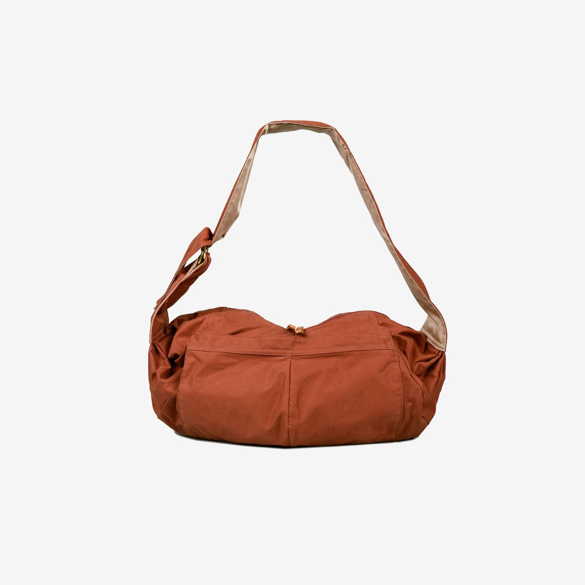 밀리옹 MIEL SLING BAG BRICK RED