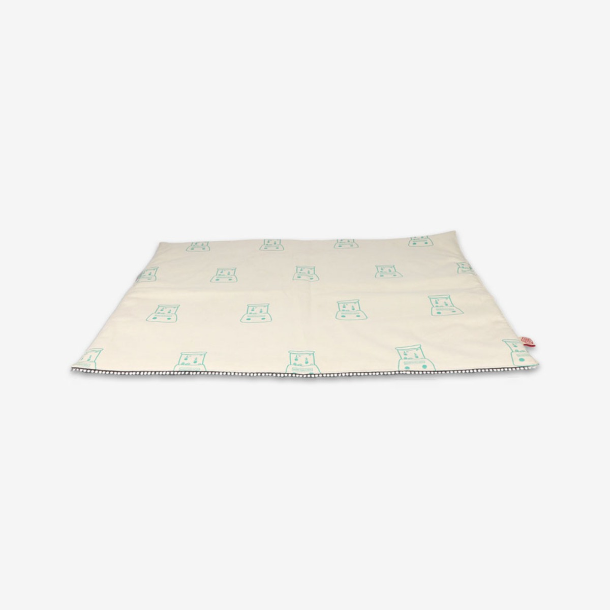 MONCHOUCHOU Play Mat Cream