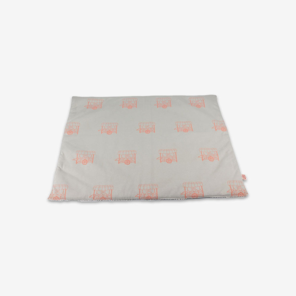 MONCHOUCHOU Play Mat Gray
