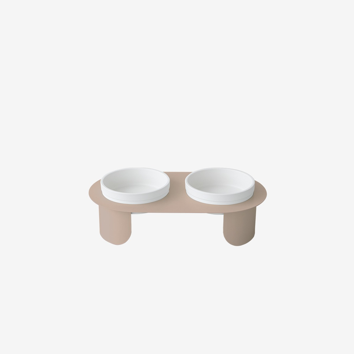 Layy papa  Pasteel table set / 120 peach beige