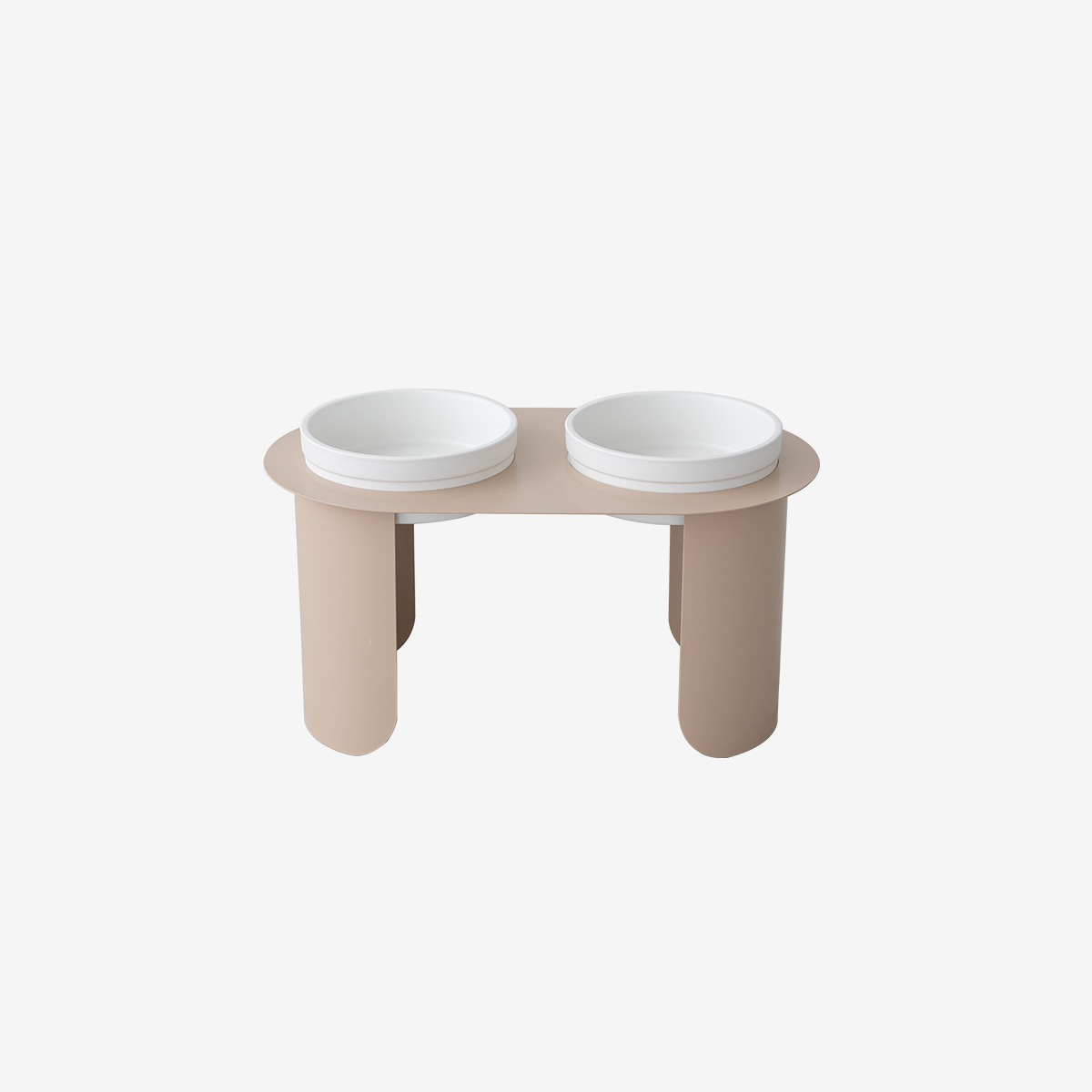 Layy papa  Pasteel table set / 250 peach beige