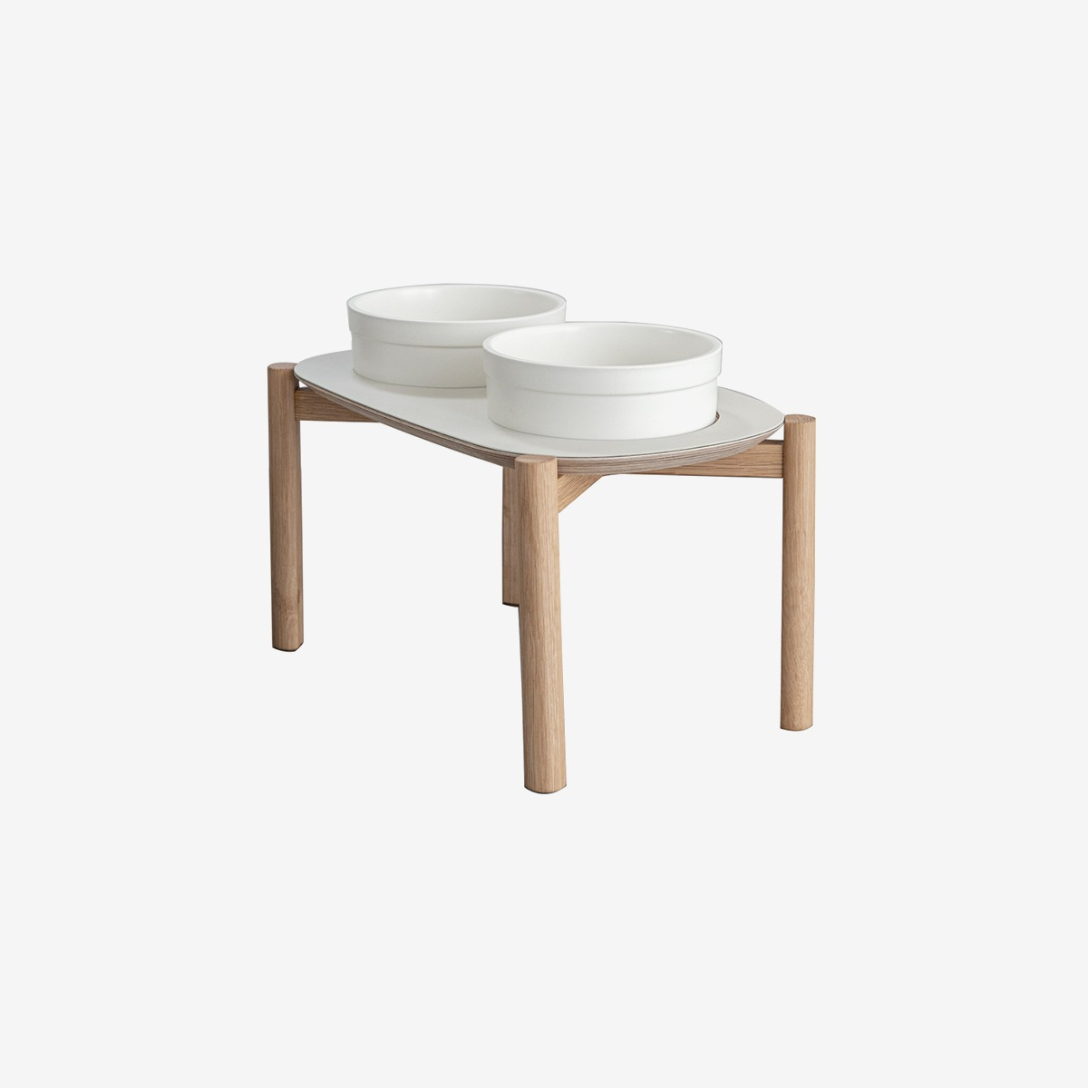 Layy papa  Lino dining table set