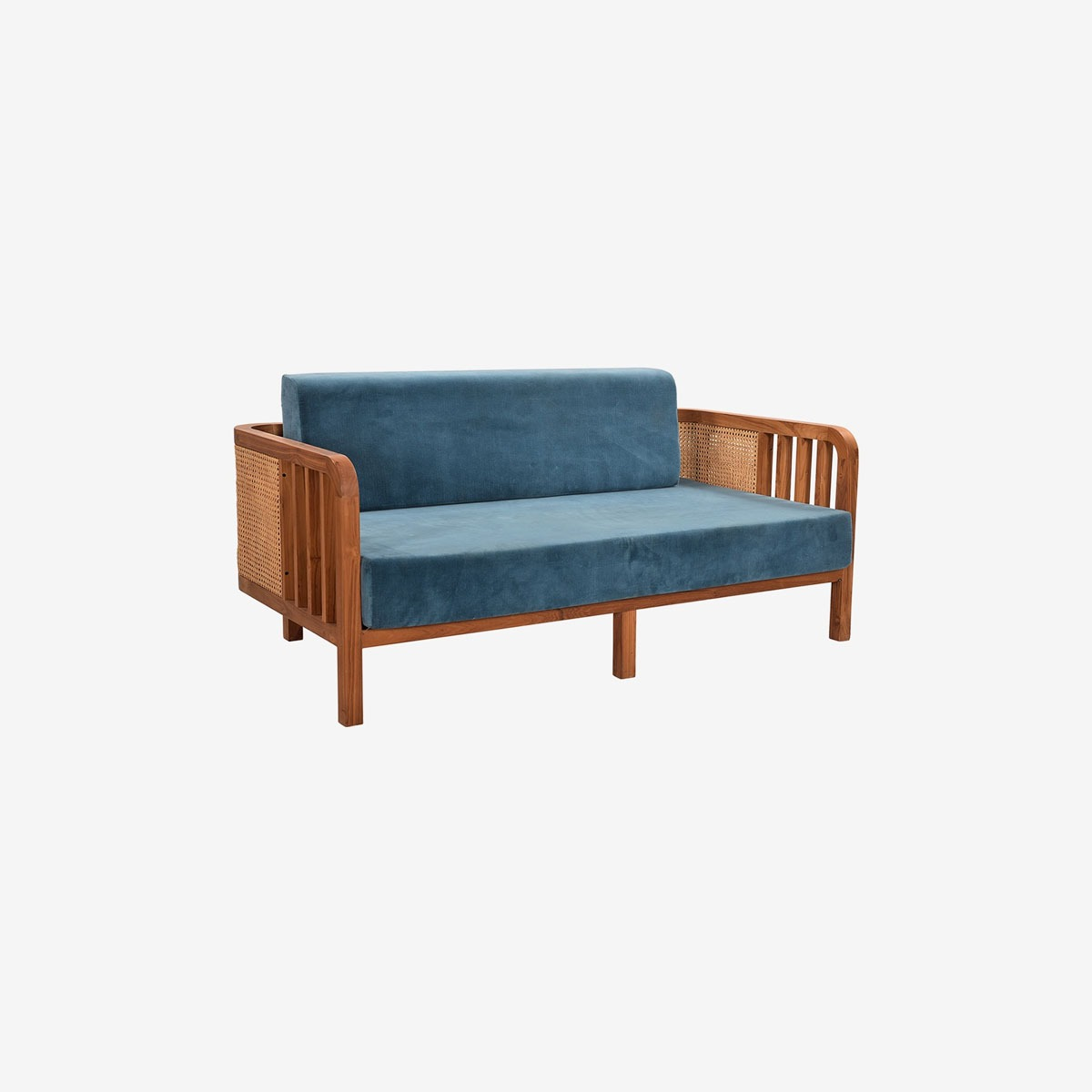 TWO SEATER SOFA (ANC-TSS-001)