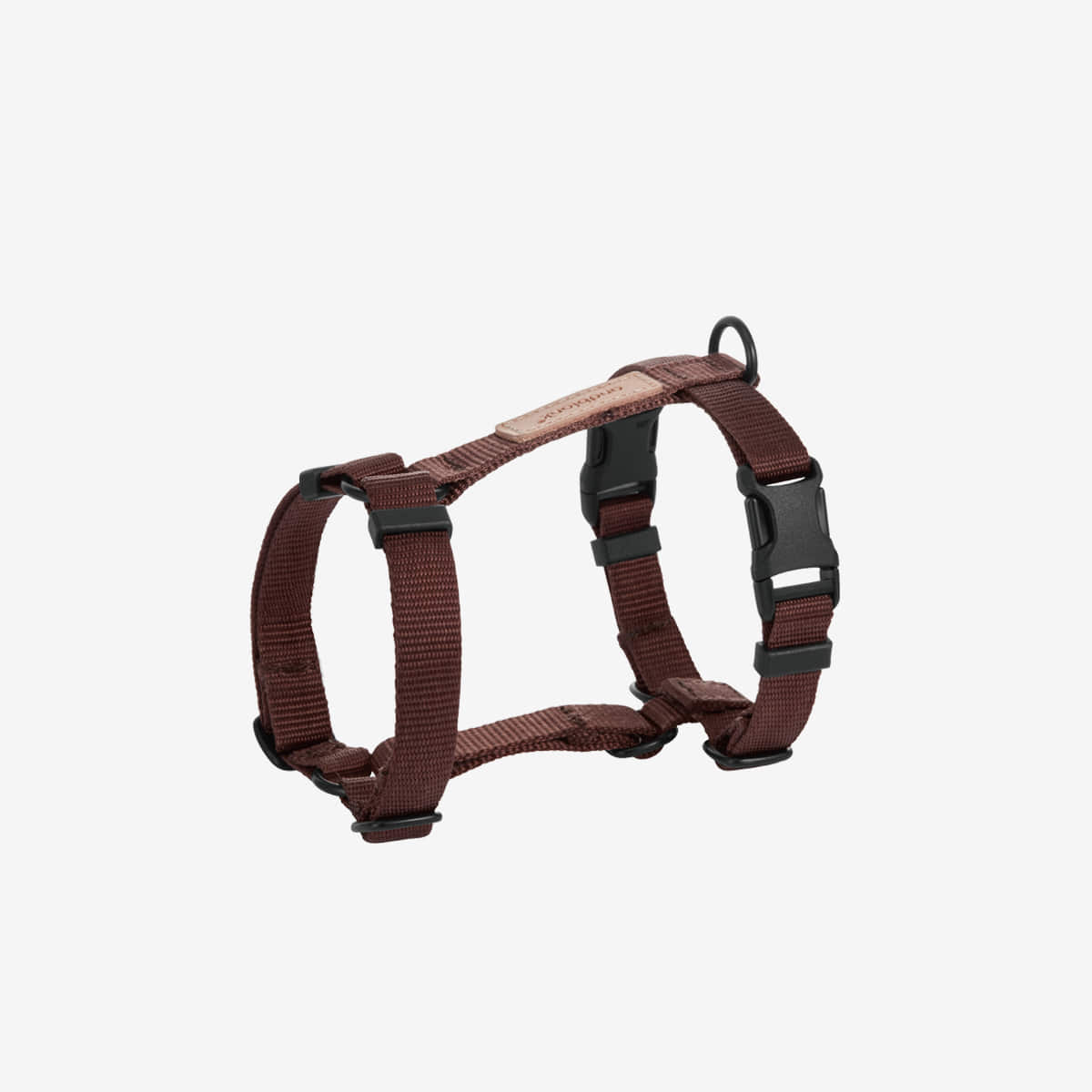 앤블랭크 harness : brown